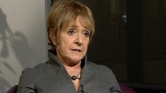 Margaret Hodge