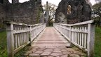 Grosmont Castle, Monmouthshire