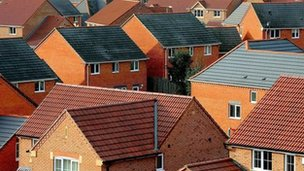 Generic affordable homes
