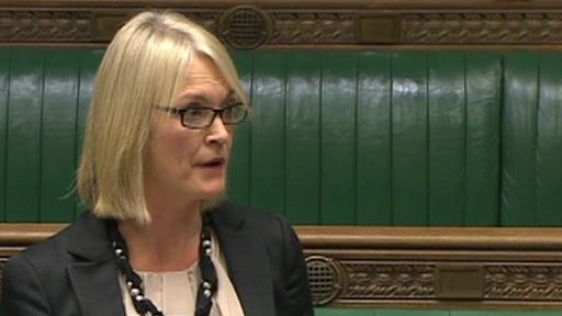 Margot James MP