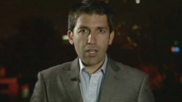Afghan Interior Ministry spokesman, Sadiq Saddiqi