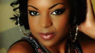 Laurene-Danielle Jackson