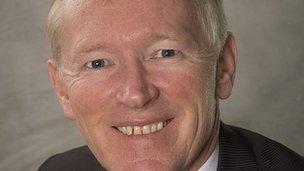 Stuart Pudney