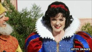 The Disney character Snow White. Photo: Getty Images