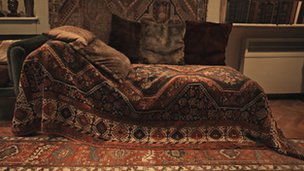 Freud&#039;s Couch 