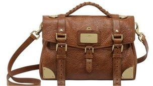 Коллекция женских сумок Mulberry весна-лето 2012 г.