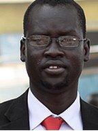 Paul Manyok