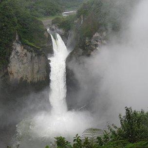 Coca River