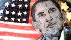 Barack Obama bento box