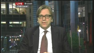 Guy Verhofstadt
