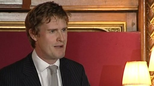 Tristram Hunt