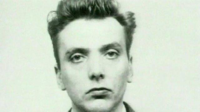 Moors murderer, Ian Brady