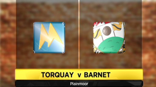 Highlights - Torquay 1-0 Barnet