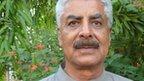 Lt Col Abdul Qadir Baloch