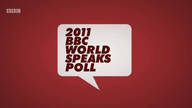 World Speaks poll
