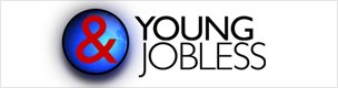 Young and Jobless logo