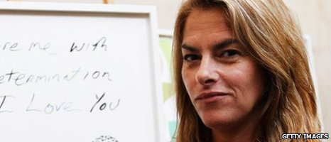 Tracey Emin