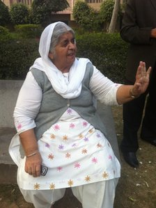 Mukhtar Kaur