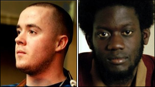 Maverick Sabre and Michael Kiwanuka