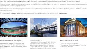 Glasgow Business Portal