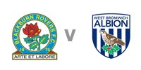 Blackburn v West Brom