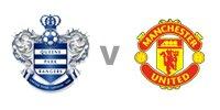 QPR v Man United