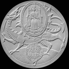 Welsh seal