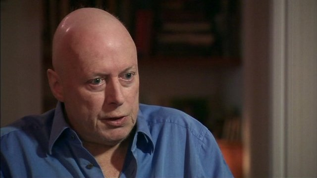 Christopher Hitchens talks to Jeremy Paxman.