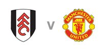 Fulham v Man United