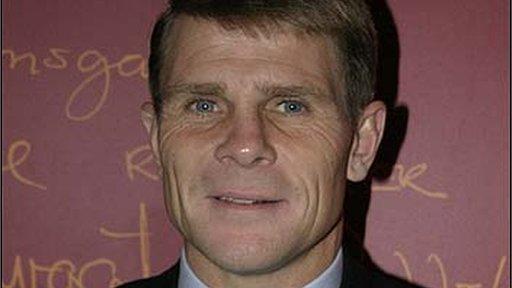 Andy Hessenthaler