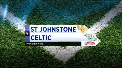 Highlights - St Johnstone 0-2 Celtic