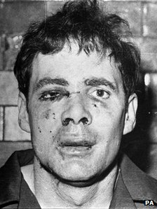The Black Panther': Profile of killer Donald Neilson
