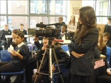 Loreto High School Reporters
