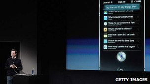 Apple's Scott Forstall