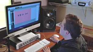 Nuance engineer editing video