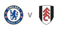 Chelsea v Fulham
