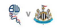Bolton v Newcastle