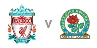 Liverpool v Blackburn