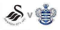Swansea v QPR