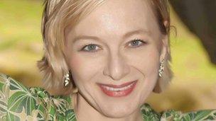 Karen Krizanovich