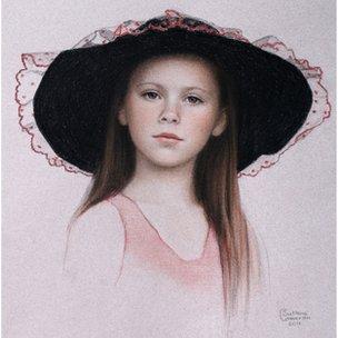 Attitude by Svetlana Cameron