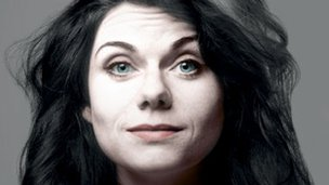 Caitlin Moran