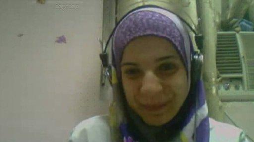 Baghdad doctor