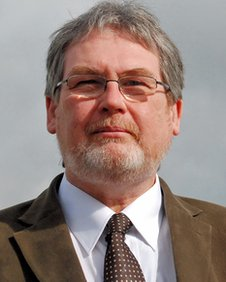 Dr Geraint Tudur