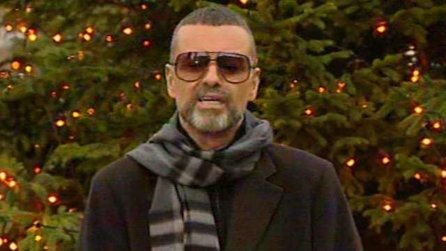 57556058 jex 1273336 de28 1 George Michael Is Fortunate