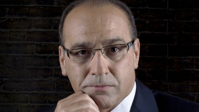 Theo Paphitis