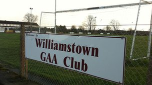 Williamstown GAA Club