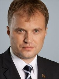 Yevgeny Shevchuk