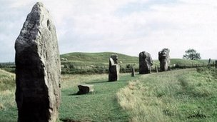 Avebury named second best World Heritage site