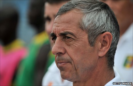 Alain Giresse